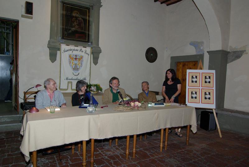2009 Giorgio De Angelis